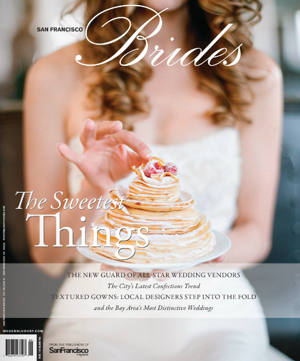 Dr. Orma Featured in San Francisco Brides Magazine!