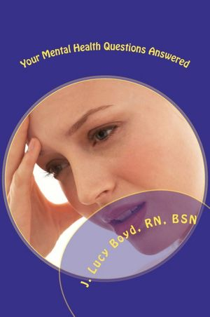 Dr. Orma Featured in New Mental Health Book