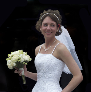 Is fitting into a wedding dress worth starving yourself?