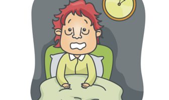 How to Defeat Worry and Anxiety About Sleep