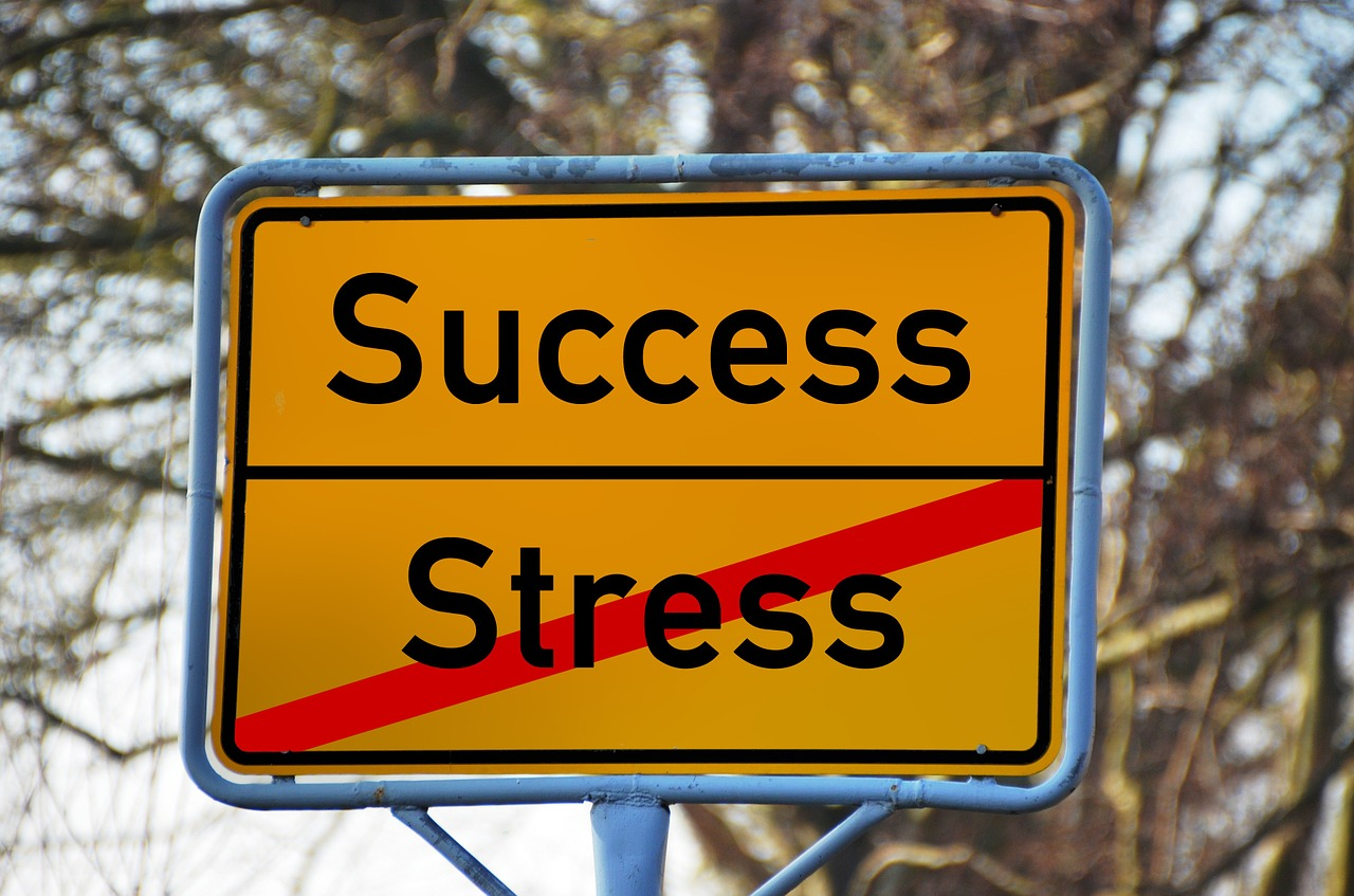 Stress_success