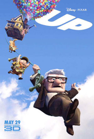 The Movie 'Up': Inspiration for These Difficult Times
