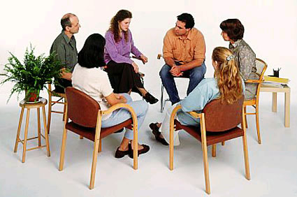 Group Therapy in San Francisco and Marin: A Valuable Resource