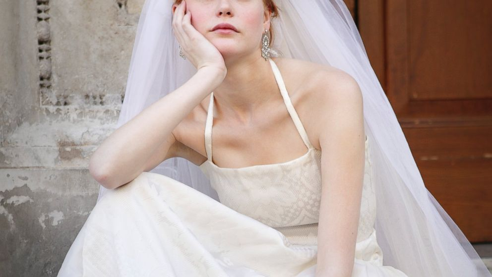 ABC NEWS: Post-Wedding Depression