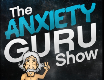 Anxiety Guru Podcast: Taking Charge of Your Insomnia
