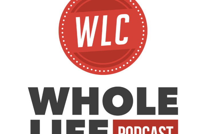 Whole Life Challenge Podcast: How to Create a Healthy Bedtime Routine