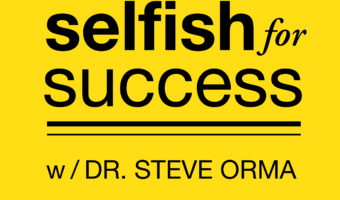 Selfish for Success Podcast Launching Soon!