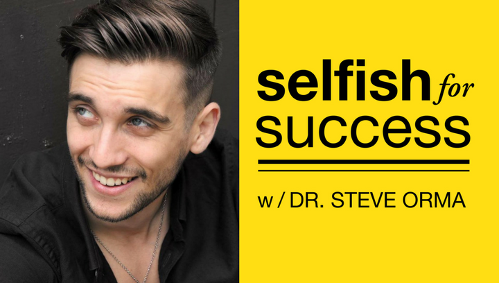 SFS 013: How to Succeed as a Writer and Entrepreneur with Nicolas Cole