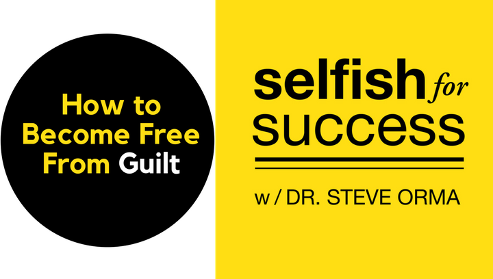 SFS 018: How to Become Free From Guilt