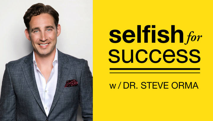 SFS 019: Overcoming Fears & Tracking Your Victories With Accomplished Sales Trainer Phil M. Jones
