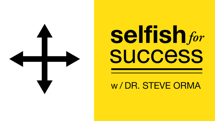 SFS 014: 5 Tips for Choosing Which Path to Forge in Life Successfully