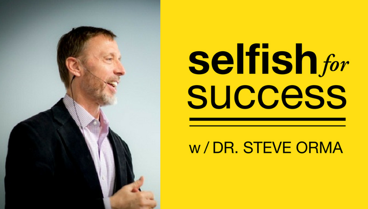 SFS 025: Winning at Negotiation in Business and Life with Former FBI Negotiator Chris Voss