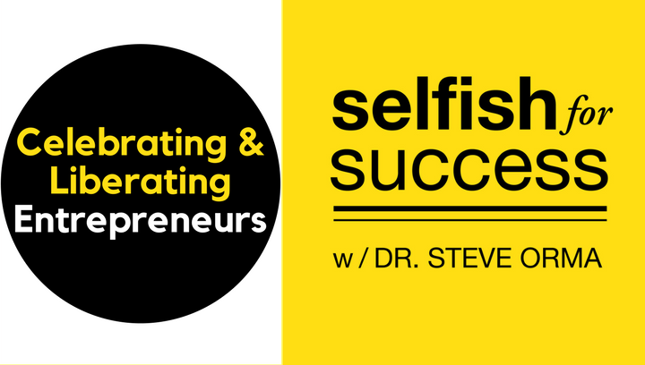 SFS 030: Celebrating & Liberating Entrepreneurs