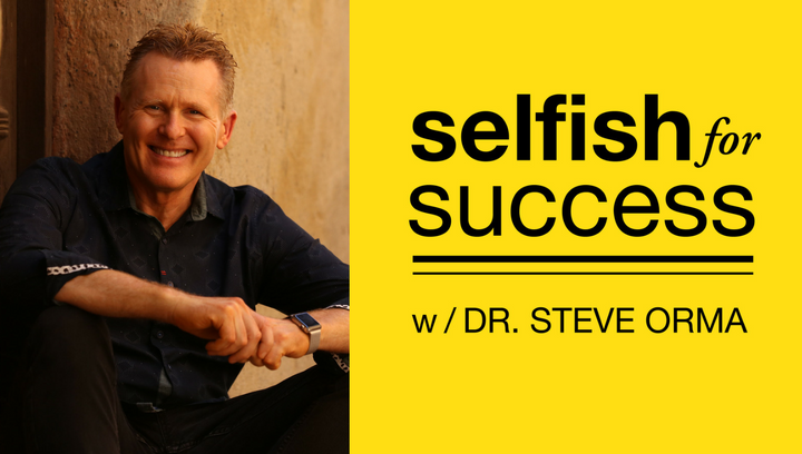SFS 027: How to Live an Integrated Life With Psychologist Dr. Robert Puff