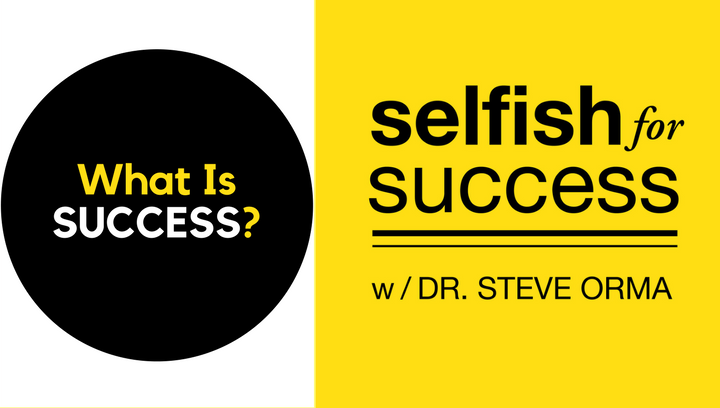 SFS 028: What is Success?