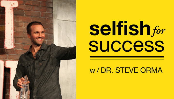 SFS 043: John Lee Dumas on How to Build a Successful Podcast With Raving Fans